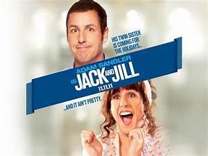 151 Proof Movies: Jack and Jill Drinking Game – Nerds on ...