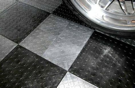 garage flooring tiles reducing the noise of interlocking floor tiles all