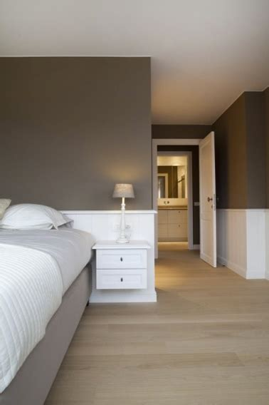 deco chambre blanc et taupe décoration chambre blanc et taupe