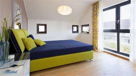 Schlafzimmer Grün Braun by Braune Schlafzimmerwand Wohnideen