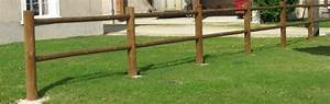 Barrière Bois Castorama : barriere piscine leroy merlin barriere piscine leroy ~ Premium-room.com Idées de Décoration