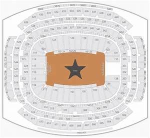 Houston Texans Seating Chart Houston Rodeo Seating Chart 2019 Nrg Stadium