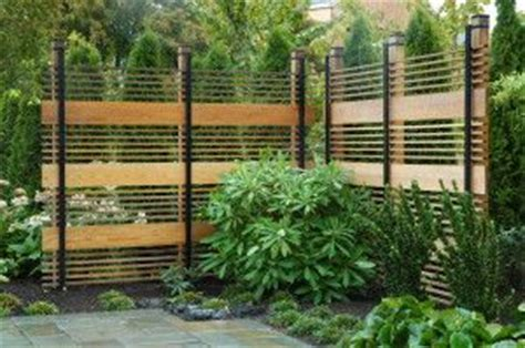 landscaping plant privacy screens plants  structures
