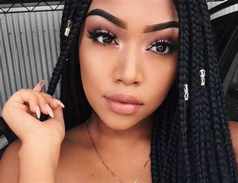 Top 115 Sexy African Braid Styles Of 2019