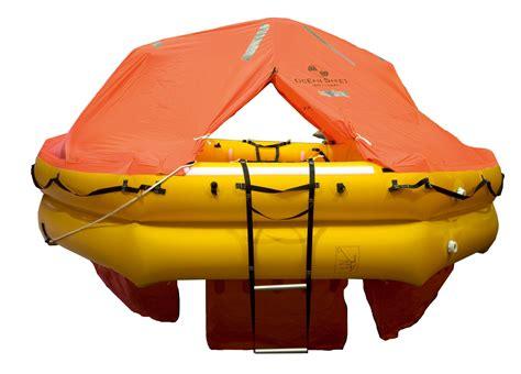 Focus on liferafts: are you ready – Yachting World