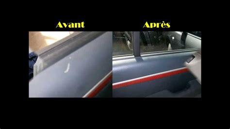 peinture siege auto réparation de votre intérieur automobile