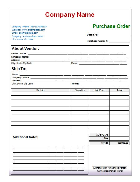 40+ Free Purchase Order Templates  Forms  Samples (excel. Birthday Cake Template Printable. Free Dj Contract Template. Cinco De Mayo Invitation Template. Create Sending Invoice Email Template. Ramadan Mubarak Images. Clinical Neuropsychology Graduate Programs. Marketing Budget Template Excel. Happy Birthday Flyer