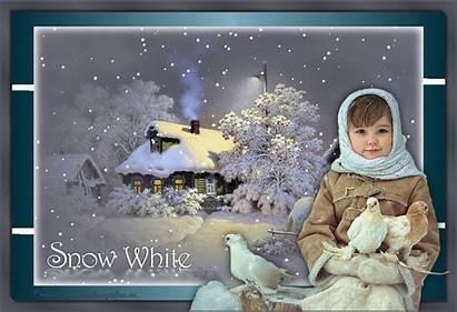 Winter Tutorial Snow Tag Eu French Maidiregrafica