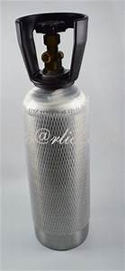 4l Refillable Aluminum Co2 Tank- Empty Air Gas Cylinder