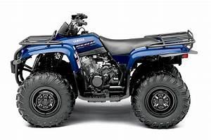 2012 Yamaha Big Bear 400 4x4 Irs Review