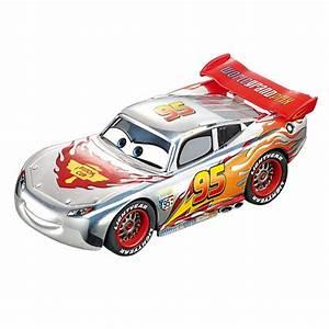 Voiture Pour Circuit Carrera Go : voiture pour circuit carrera go disney pixar cars silver lightning mcqueen jeux et jouets ~ Voncanada.com Idées de Décoration