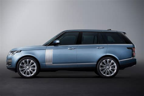 2018 Land Rover Range Rover by 2018 Land Rover Range Rover Hiconsumption