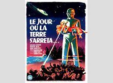 Le Jour où la Terre s'arrêta Film 1951 SensCritique