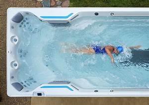Pool Mit Gegenstromanlage : swim spa im garten pool mit gegenstromanlage ~ Eleganceandgraceweddings.com Haus und Dekorationen