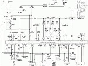 1992 Dodge Dakota Wiring Diagram