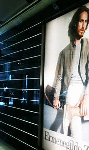 TexFrame Display Systems - Retail