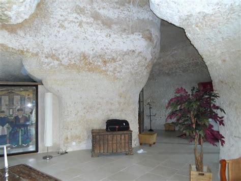 chambre troglodyte touraine chambre troglodyte picture of chateau de chissay