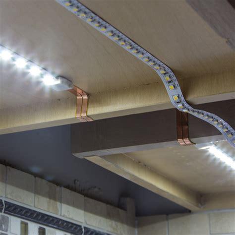 diy under cabinet lighting led strip under cabinet lighting diy cabinets matttroy