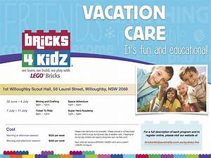 School Holiday Fun For Kids With LEGO Bricks At BRICKS 4