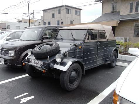 vw kubelwagen original 1941 type 82 volkswagen quot kubelwagen quot volkswagen
