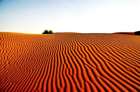 photo desert landscape nature  image