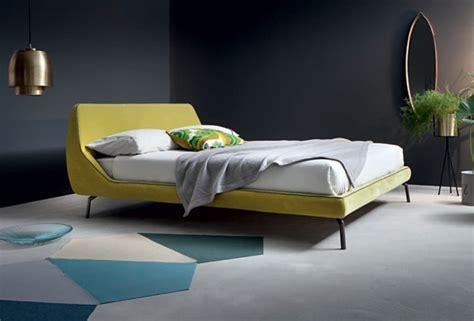 Letto Di Design by Letto Matrimoniale Moderno Di Design Aston