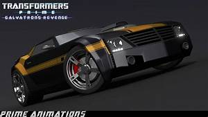 Transformers Prime Bumblebee - Vehicle Mode 2 by 4894938 ...