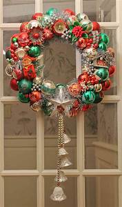 100, Photos, Of, Diy, Christmas, Ornament, Wreaths, -, Upload, Yours, Too