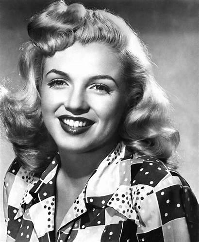 Monroe Marilyn Norma Raiders Baker Jeane