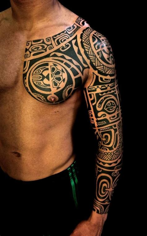 polynesische tattoos unterarm pin by a raul miranda on raul s tatoo ideen maorie vorlagen