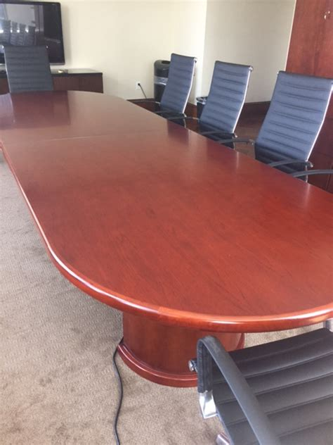 used conference tables 12 2nd office furniture