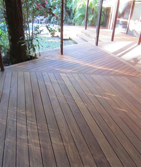Australian Decking by Decking Australian Architectural Hardwoods