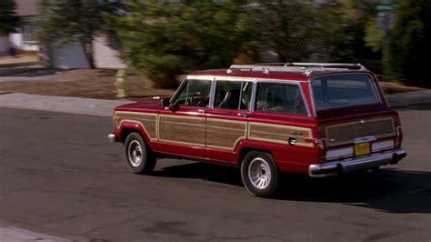 imcdborg  jeep grand wagoneer sj  breaking bad