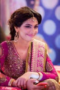 Amna Babar in Sana Safinaz   Mehndi   Pinterest   Mehendi
