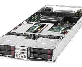 hp introduceert hpc systeem met waterkoeling computer