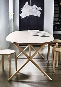 Table Ovale Design : table a manger ovale ikea ~ Teatrodelosmanantiales.com Idées de Décoration