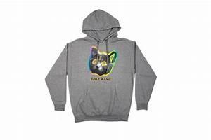 Sweater: golf wang, cats, satan, possessed, odd future ...
