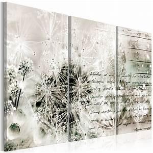Bilder Natur Leinwand : wandbilder xxl pusteblume leinwand bilder xxl natur wohnzimmer f c 0173 b f ebay ~ Markanthonyermac.com Haus und Dekorationen