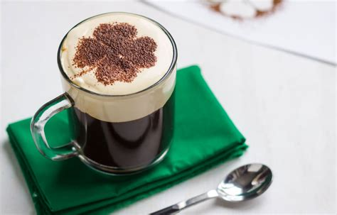 Irish Coffee Recipe ? Eatwell101