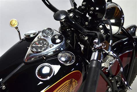 Kiwi Indian Motorcycle Company