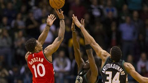 Raptors Vs. Bucks Live Stream: Watch NBA Playoffs Game 3 ...