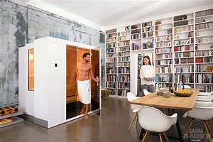 Mit Husten In Die Sauna : perfect match sauna zu hause ~ Whattoseeinmadrid.com Haus und Dekorationen