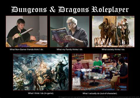 Dungeons And Dragons Memes - d d geeky scribbles