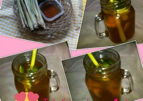 Jika mengalami kondisi ini, anda bisa meminum lemon tea dan madu sebelum makan dan sebelum tidur hingga gejala kadar asam berlebihan di tubuh berkurang. Resep Teh Serai Lemon Madu Dari Utari Handiyani | Ide Masak dari Myshoptherapy