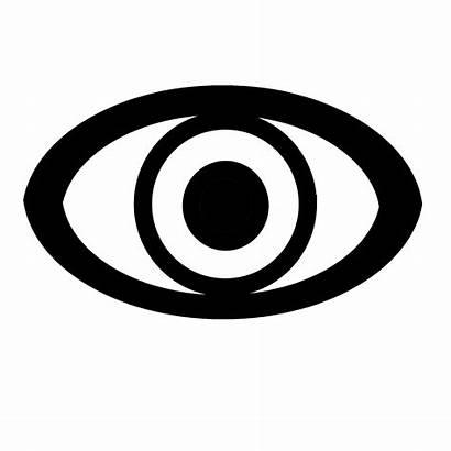 Oeil Symbole Vision Regards Date