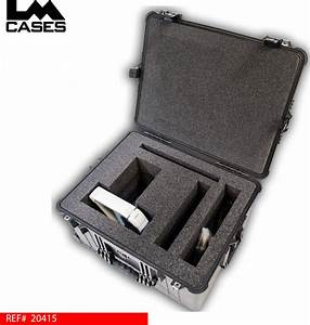 lm cases products With pelican document case