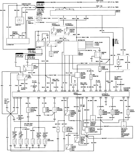 Ford F53 Southwind Wiring by Ford F53 Southwind Wiring Printable Worksheets And
