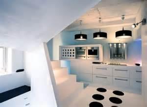 futuristic homes interior small apartment futuristic interior design digsdigs