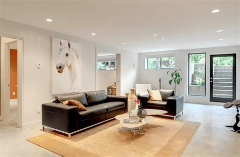 25 basement decorating ideas to create a multifunctional
