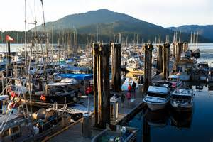 Boat Parts Bc by Boating The Northern Passages Columbia Canada